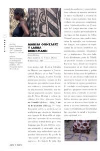 Revista Arte y Parte_N97_Febrero_Marzo_2012